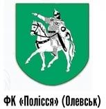 4. полісся олевськ